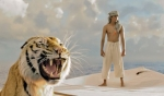 'Life of Pi' Preview Earns Raves at CinemaCon
