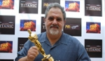 Producer of Titanic and Avatar, Jon Landau, speaks on why western filmmakers are flocking to India