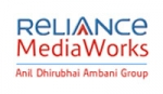 Reliance MediaWorks Unveils Most Modern Film Studio to Woo Hollywood