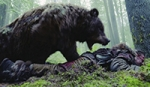 How \'The Revenant\'s\' VFX Team Brought That Bear to Life