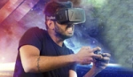 Announcing India\'s First Virtual Reality Gaming Course by FX School