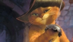 \'Puss in Boots\' showcases work by India animators for DreamWorks