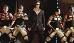 Ra.One challenges Shah Rukh Khan, the star