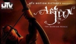 Disney Goes Bollywood -- Arjun Trailer