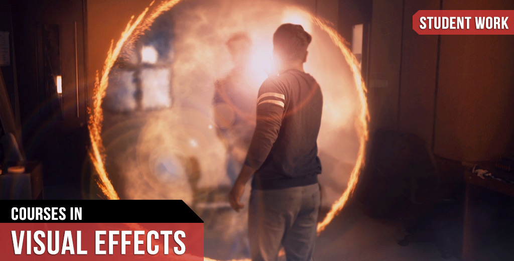 The Best Institute for Visual Effects Diploma course - FX School